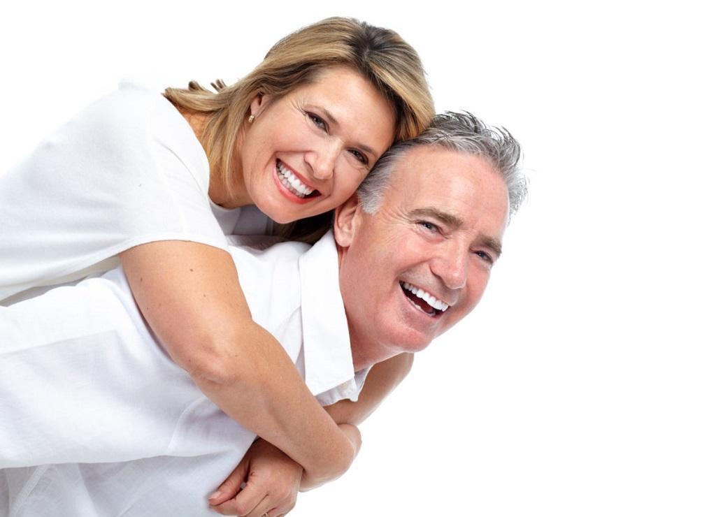 Implantes dentales All-on-four